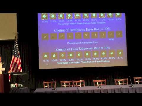 UC Irvine International Imaging Genetics Conference - SOLAR Workshop 2015 part 3