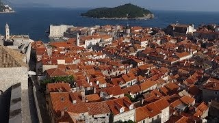 Dubrovnik - history, sieges, captures, liberations, and staring cats