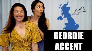 Gambar cover Learn A Geordie Accent | Newcastle Accent Tutorial
