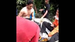 Sar pijay cari korban | Nazar Mulia