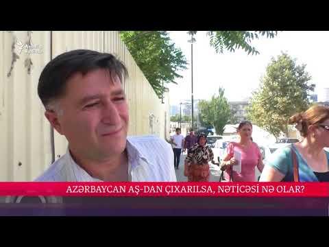 Azərbaycan Avropa Şurasından çıxarılsa, nəticəsi nə olar? SORĞU