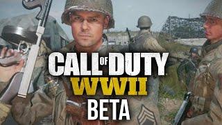 Call of Duty WW2 LEAKS - BETA, RELEASE DATE & CO-OP ZOMBIES ??? (Call of Duty World War 2)