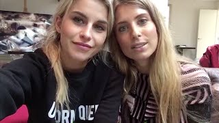 Follow Me Around - Cathy & Caro Daur
