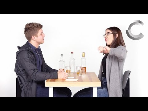 Siblings Play Truth or Drink | Truth or Drink | Cut