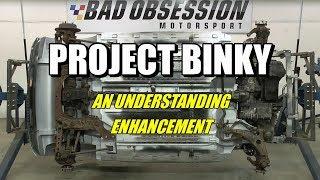 Project Binky - An Understanding Enhancement