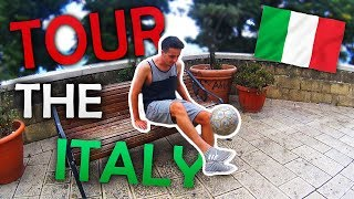 GRAMY NA WULKANIE WEZUWIUSZ  Wakacje we Włoszech