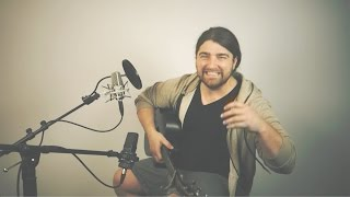 I Wanna Go Back - David Dunn (Acoustic Cover)