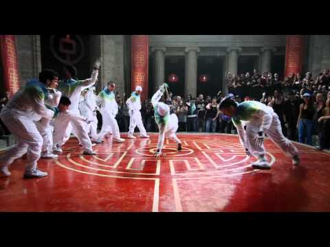 Step Up 3D 720p HD - Battle of Gwai - Begging: Madcon - By Dàllàs