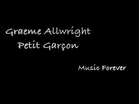 Graeme Allwright - Petit Garçon - Paroles