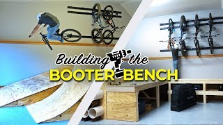 Building a Workbench Booter in my Garage
