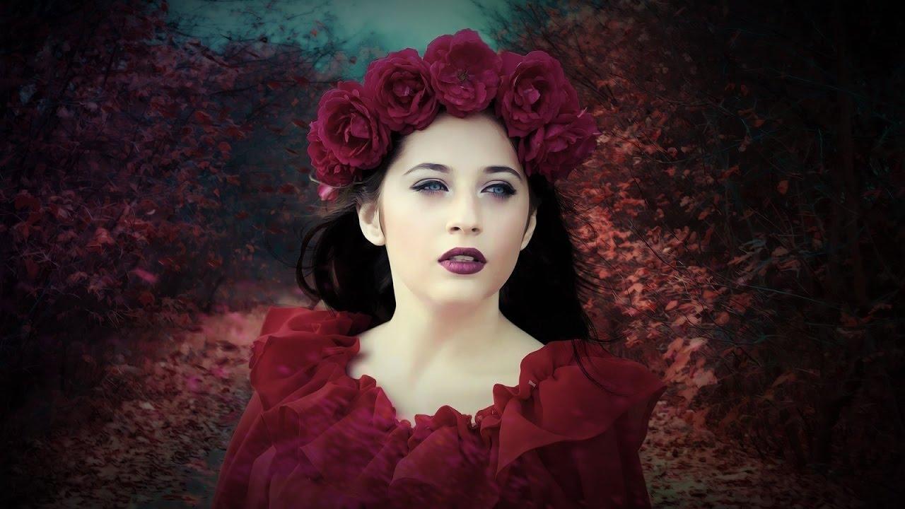 Beautiful Waltz Music The Enchanted Princess Youtube