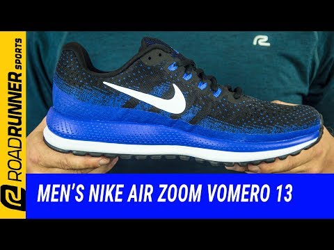 de722bc9f33 Men's Nike Air Zoom Vomero 13 | Fit Expert Review