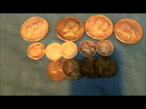 Law & Money Coinage Act of 1965