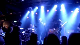 Witchcraft - The Snake    Live @ Blæst in Trondheim 18.10.12