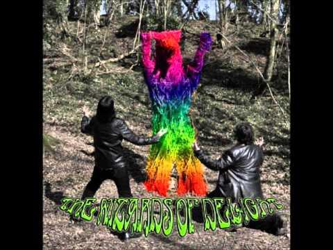 The Wizards Of Delight - The Wizards Of Delight (Full Album 2016)
