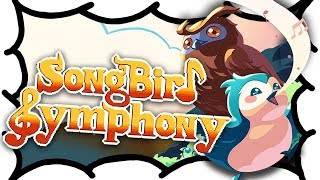 Songbird Symphony Review - [MrWoodenSheep] (Video Game Video Review)