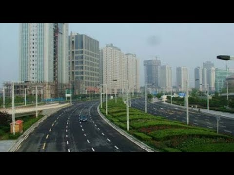 China's Ghost Cities - Where is Everybody?