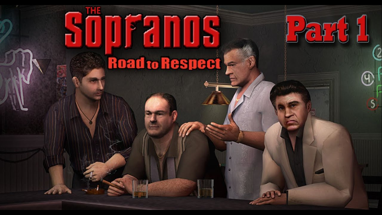 the sopranos road to respect ending a relationship
