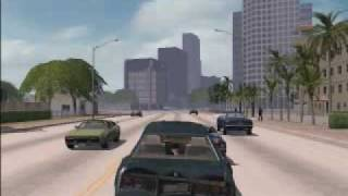 Driver 3 Chase