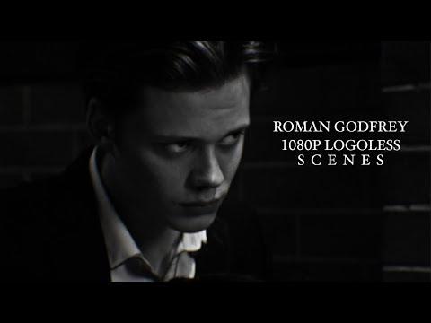 ● Bill Skarsgård as Roman Godfrey  1080p Logoless s