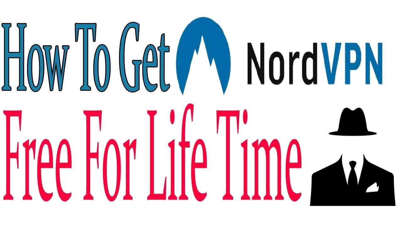 free nordvpn