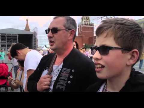 ✪✪ Die Russen