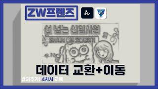 [ZWCAD KOREA] ZW3D로 3D프린터 파일 만…