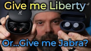 Liberty 2 Pro vs Jabra 75t Active