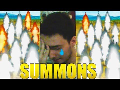 these SUMMONS made me UNINSTALL Naruto Blazing... (NOT CLICKBAIT) | Naruto Ultimate Ninja Blazing