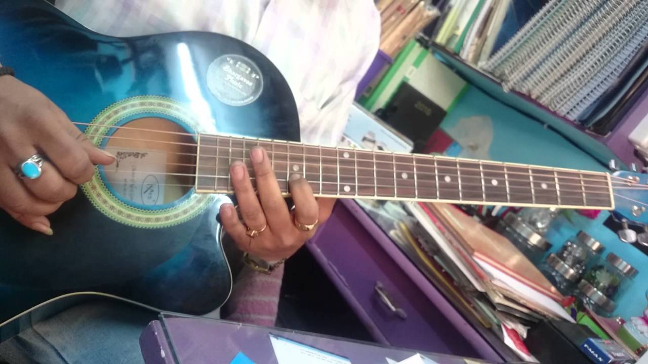 Salamat Sarabjit Guitar Full Lesson With Tabchord Youtube