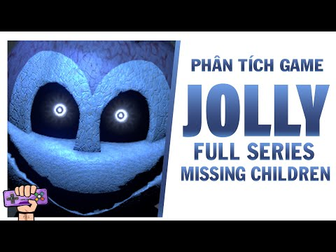 Phân tích game : JOLLY   Story Explained   PTG