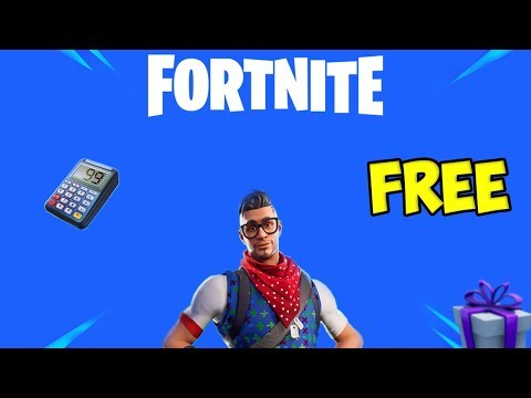 How to get ps fortnite skins for free ps4