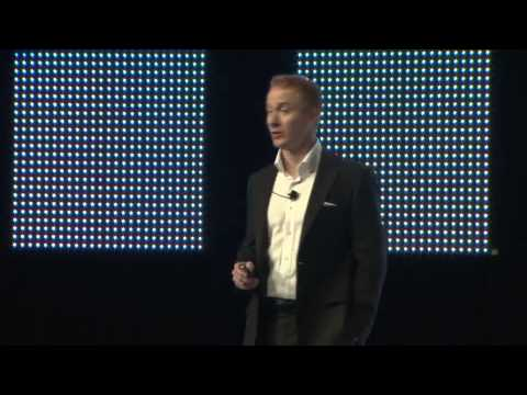 Recruiting + Sales = Success: The Salesforce.com Story | Talent Connect Sydney 2014
