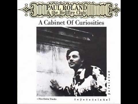 Paul Roland - Gary Gilmore