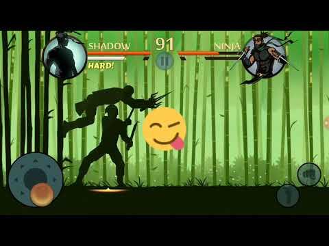 P.V.Q shatdow fight2