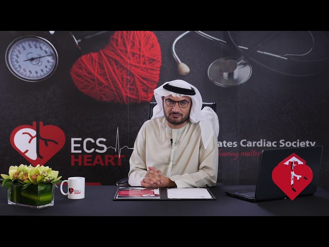 Dr. Abdullah Shehab talks about how to maintain a healthy heart?