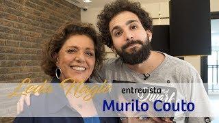 Murilo Couto diz que é  mais engraçado  que Danilo Gentili e Leo Lins