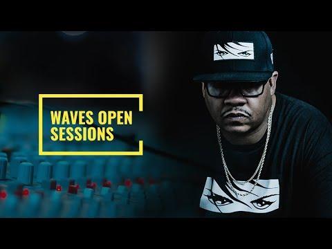 Hip Hop Production: Masterclass with Focus... (Dr. Dre, Kendrick Lamar)