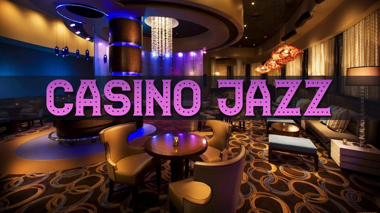 Casino Music Playlist