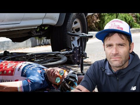 FOR CYCLISTS AND MOTORISTS The Top 5 Most Common Bike/Car Collisions and How to Avoid Them