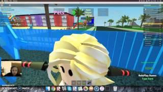 Roblox: Vita in paradiso (di Ana Vedi) | | Isabella e Anatovina Gaming
