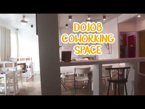 Website Development Team X Dojo 8 Coworking Space Iloilo