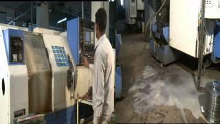 5S cnc operator Industrial Training From Amass Skill Ventures -asvpl gurgaon