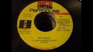 LOVE DEM BAD RIDDIM - PENTHOUSE RECORD