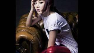 Jagnyeon Gyeoul/Last Winter (Love Parade) Yun Hwa & Hyun A