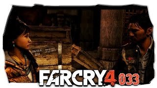 [Far Cry 4] mit ❤ Alice LP ❤ / Part #033 \ ANTIDROGENPOLITIK? [FULL HD] [GERMAN / DEUTSCH] FOR FREE
