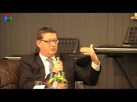 Thorsten Schäfer-Gümbel - Oppositionsführer des Hessischen Landtags | Politischer Salon