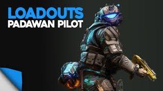 Titanfall 2 | The Padawan Pilot • LOADOUT
