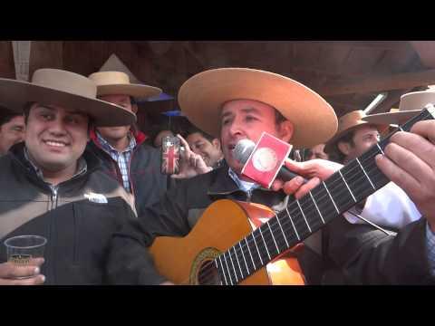 Duelo de Payas en Champion de Chile Exclusivo El Arrozal.