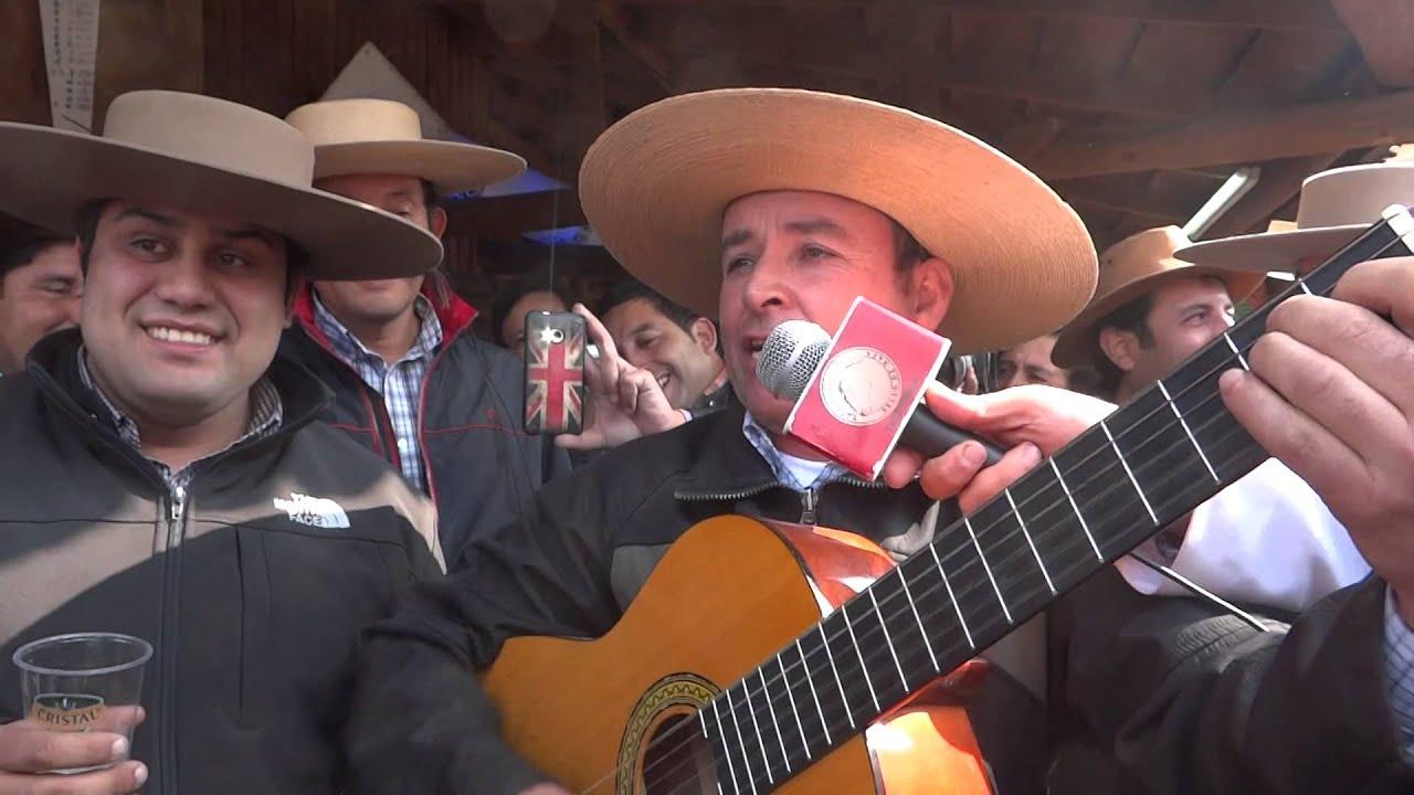 Duelo De Payas En Champion De Chile Exclusivo El Arrozal Youtube